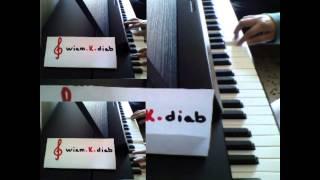 Marwan Khoury - Hoby El Anany - (مروان خوري - حبي الأناني (مسلسل تشيللو piano