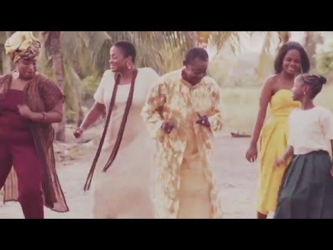 Calypso Rose - Calypso Queen (Official Video)