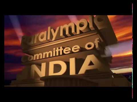 Paralympic Committee of India ®