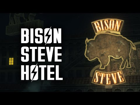 Powder Gangers 2: Primm & The Bison Steve Hotel - Saving Deputy Beagle - Fallout New Vegas Lore