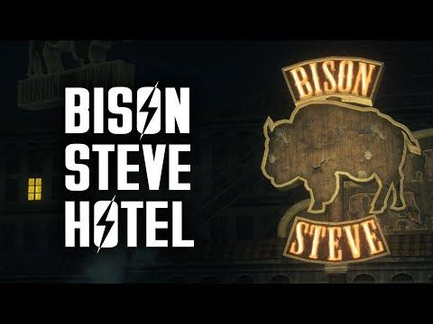 Powder Gangers 2: Primm & The Bison Steve Hotel - Saving Deputy Beagle - Fallout New Vegas Lore