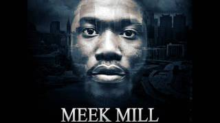 Meek Mill - Mr. Philadelphia - 10. Raw
