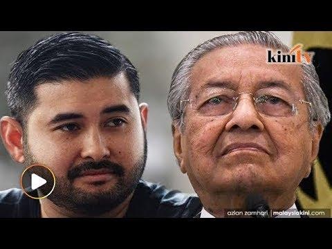 Kenapa dulu TMJ tak gesa tukar Najib, soal Syed Saddiq
