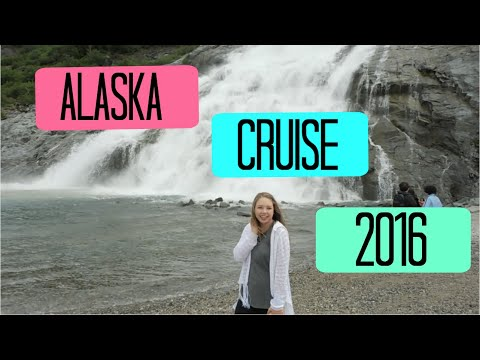 Alaskan Cruise On The Norwegian Jewel