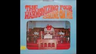 The Harmonizing Four: Walk Around Heaven / Atlantic Religious 1967