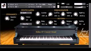 Battle of the best VST Instrument Piano
