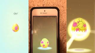 Adventure Sync Is Broken??   How To Hatch Eggs Without Walking In Pokémon Go!