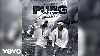 Gambar cover Twin Cupid - PUBG Anthem
