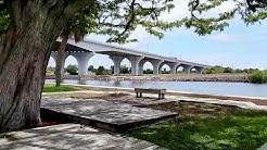 Scenes from Moore Haven, FL