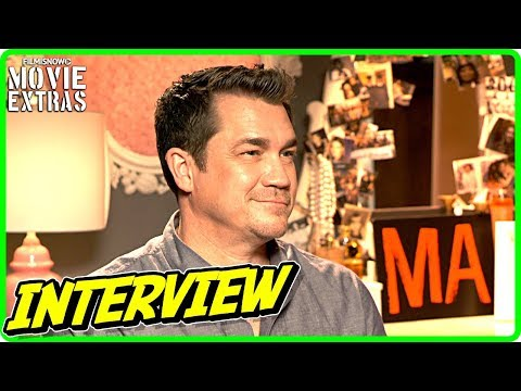 MA | Tate Taylor Talks About The Movie - Official Interview