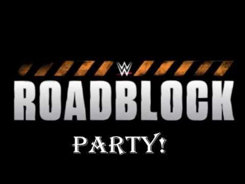 WWE Roadblock 2016 Reactions