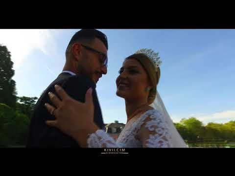 Derya Ile Mustafa Wedding Trailer HD