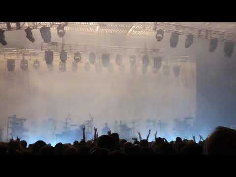 Nine Inch Nails   Somewhat Damaged  The Joint 61618