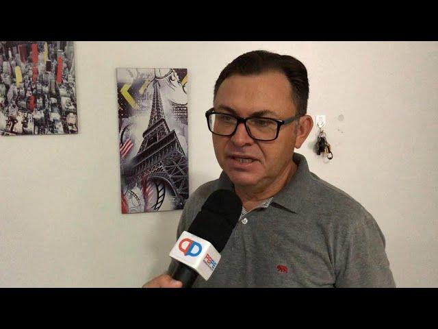 ENTREVISTA COM ZÉ ROBERTO, PREFEITO ELEITO DE FERREIROS
