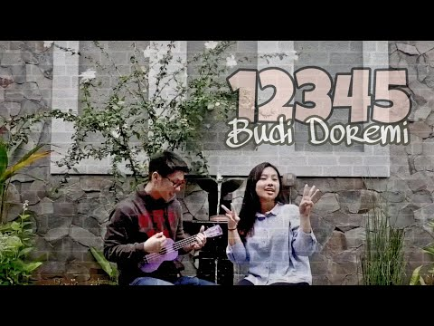 Budi DoReMi (123456 Music Video Cover) SMAK St.Louis 1 Surabaya