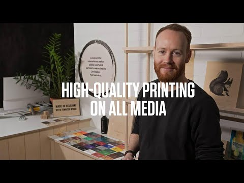 High-quality Print Products On All Media- Arizona Flatbed