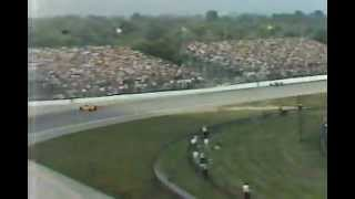 1982 Indianapolis 500 (full ABC coverage)