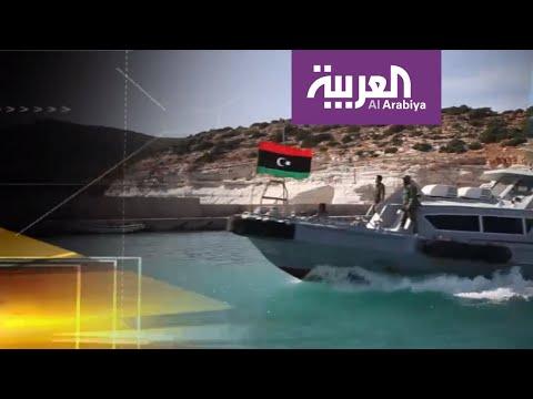 مهمة خاصة   ليبيا... طرق تهريب السلاح  - نشر قبل 44 دقيقة