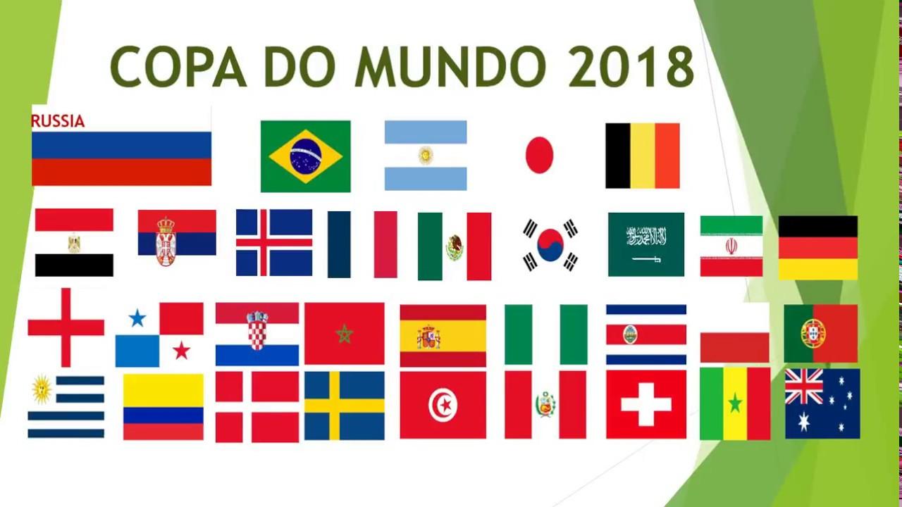 Jogo Do Brasil Na Copa 2018