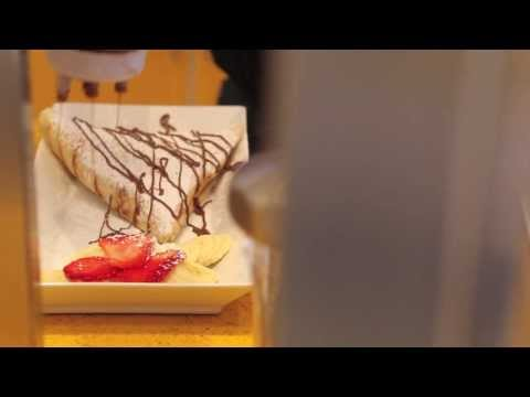 Super Swirls Frozen Yogurt & Crepes Cafe`