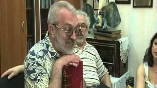Константин Сомов Книга Маркизы(июль 2012
