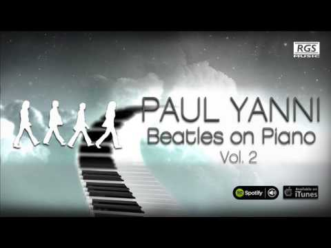 Beatles On Piano Full Album La Música De Beatles En Piano Youtube