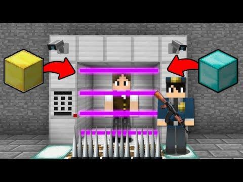 Minecraft: SE VOCÊ ESCOLHER O BLOCO ERRADO, VAI FICAR PRESO PARA SEMPRE!