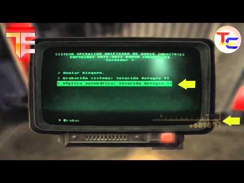 Truco/Glitch Fallout New Vegas Tutorial Como Tener XP Maxima en Segundos - By Trenzano & TTE