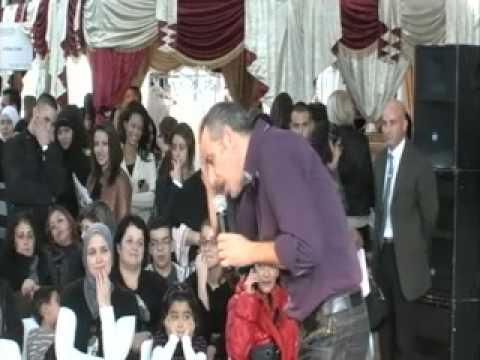 Abdel kader secteur au grand salon du mariage oriental 2011 partie 2 x264 001 youtube - Salon du mariage oriental ...