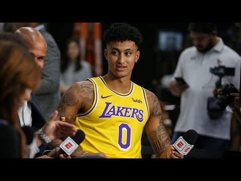 KYLE KUZMA ON A YACHT WITH KENDALL JENNER! THE BIGGEST WINNER OF FREE AGENCY! – NBA DATING NEWS
