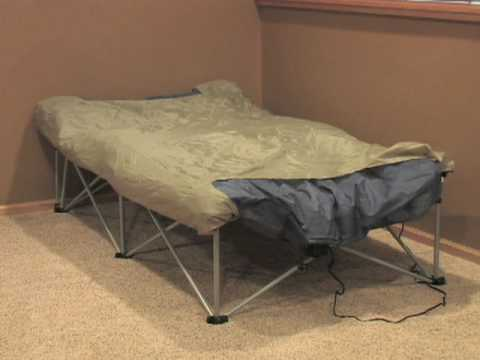 Columbia Anywhere Bed