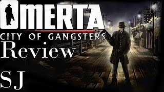 Omerta City of Gangsters | Review