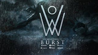 VOWS OF WOLVES - BURST [OFFICIAL LYRIC VIDEO] (2021) SW EXCLUSIVE