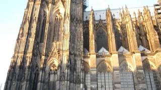 Кельнский собор-Дом(, 2013-01-29T07:06:10.000Z)