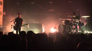 Royal Blood @ The Metro Chicago 6/3/15