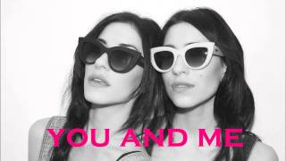 Watch Veronicas You And Me video
