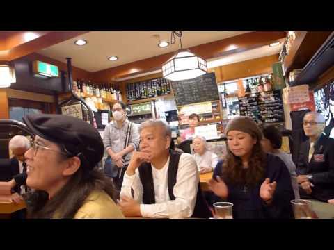 Panama - Koudaira Akihiro  New Orleans  Friends