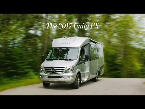 Leisure Travel Vans Libero Review