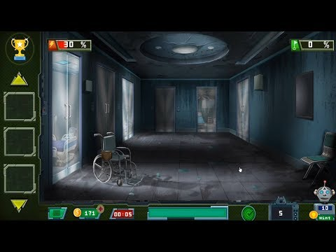 Escape Pandemic Warrior Level 14 Walkthrough (Hidden Fun Games)