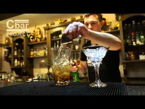 Рецепт коктейля Пина -