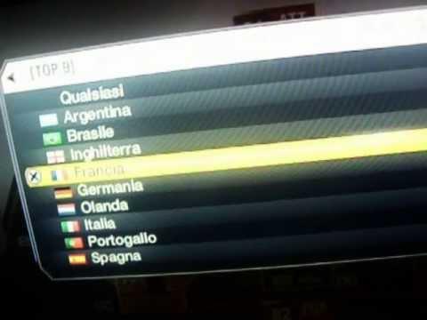 Presentazione FIFA 13