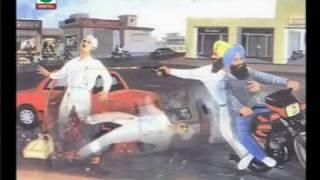 Ajit Puhle Nu Lambu Lata New Punjabi Kirtan Shabad Katha 2011