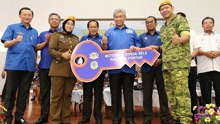 DPM : Unity can help solve problems
