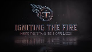 Igniting the Fire - Episode One: Who is Mike Vrabel?
