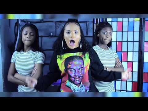 Lyric Chance Ft Curly Head Monty- Squares Can't Fit In My Circle (Official Video