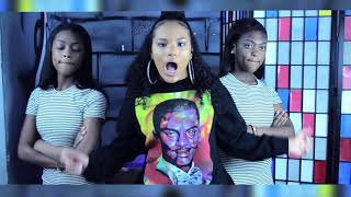Ricci Bitti Ft Curly Head Monty- Squares Can't Fit In My Circle (Official Video