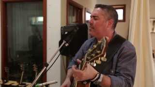"""Barenaked Ladies - In studio recording """"Odds Are"""" acoustic"""