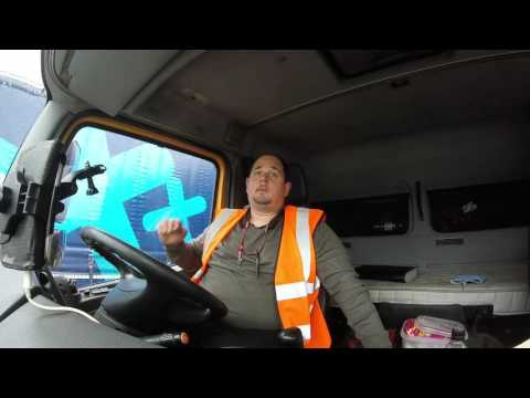 Should you go straight in to class 1 (c+e) hgv/lgv!