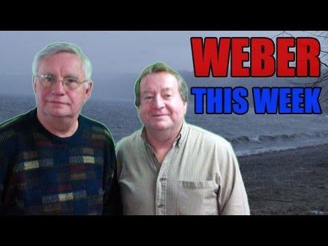 Seneca County Supervisor Steve Churchill .::. Weber This Week