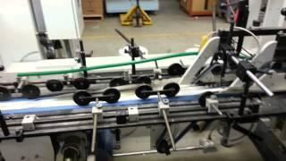 Bobst folder gluer 47000 per hour!